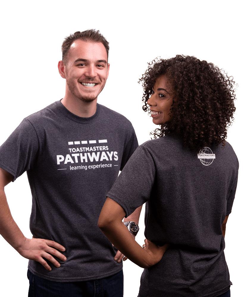 Pathways Teeshirts