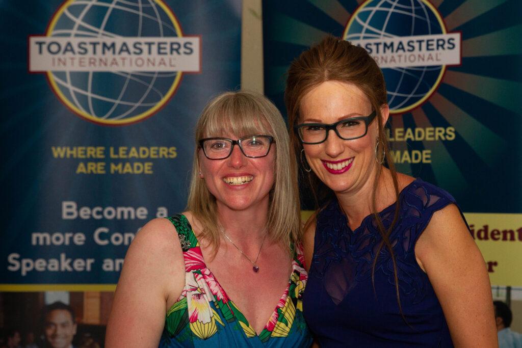 Toastmasters Gala