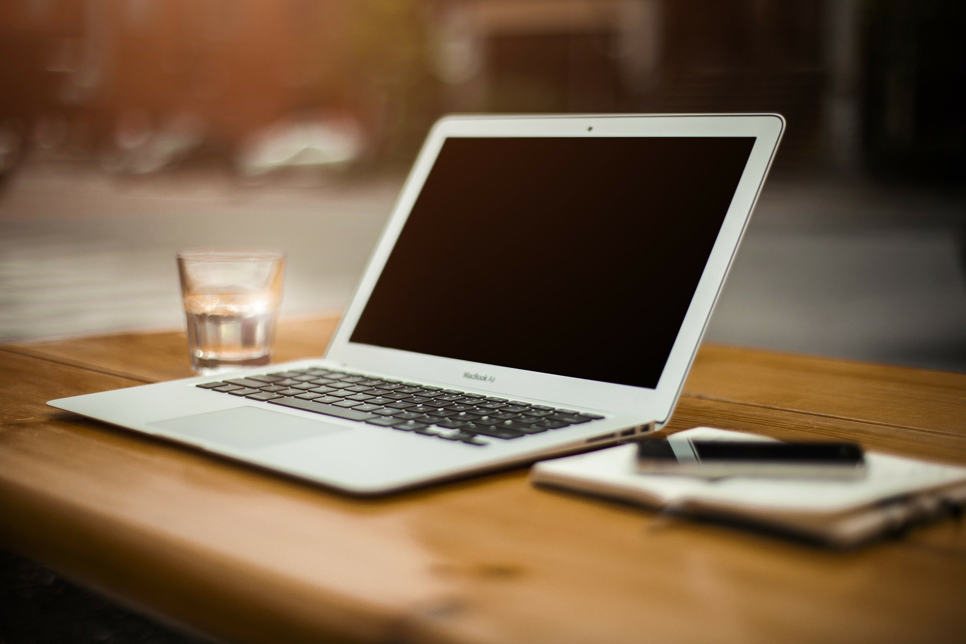 Banner image of Laptop