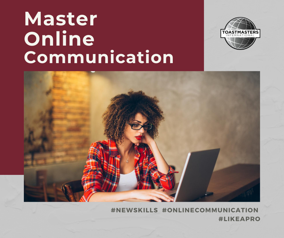 Master Online Communications