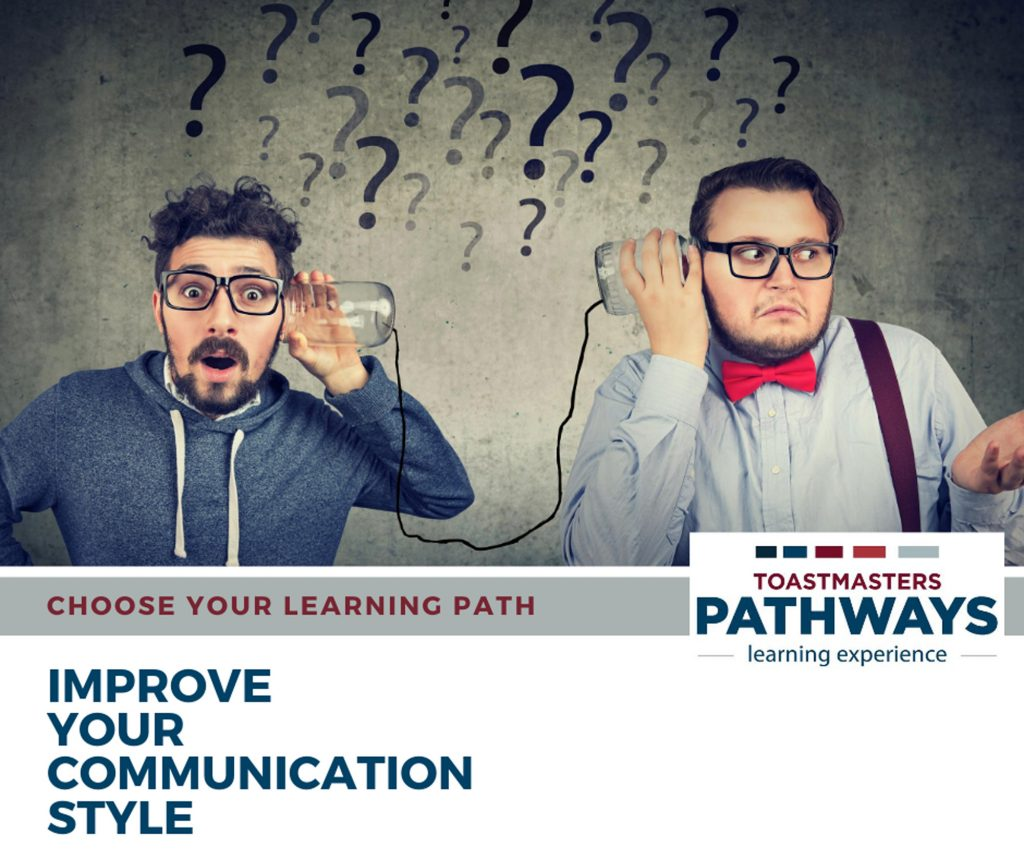 Improve Your Communication Style
