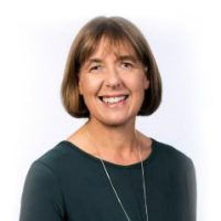 Eileen O' Neill